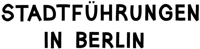 Sonderweg-Berlin bietet ein vielseitiges Spektrum anspruchsvoller Stadtführungen. Jede Tour bildet für sich eine Entdeckungs- und Bildungsreise zu ausgewählten Themen und Orten des komplexen Kosmos Berlin. Die Palette unserer Stadtführungen reicht von Architekturspaziergängen bis zu Touren durch die Geschichte einzelner Bezirke. Sonderweg-Berlin lädt Sie ein die unbekannten Seiten Berlins zu erkunden, die Stadt mit neuen Augen zu betrachten.