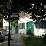 Neukölln Böhmisch Rixdorf